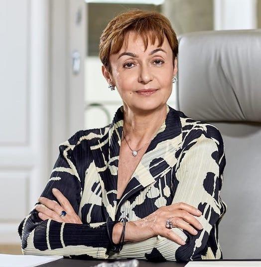 Prof.ssa LIVIA SALVINI