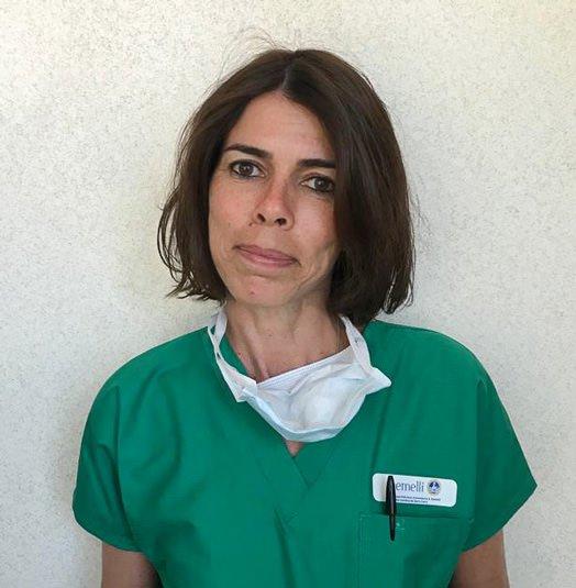 Dott.ssa FEDERICA TOSI