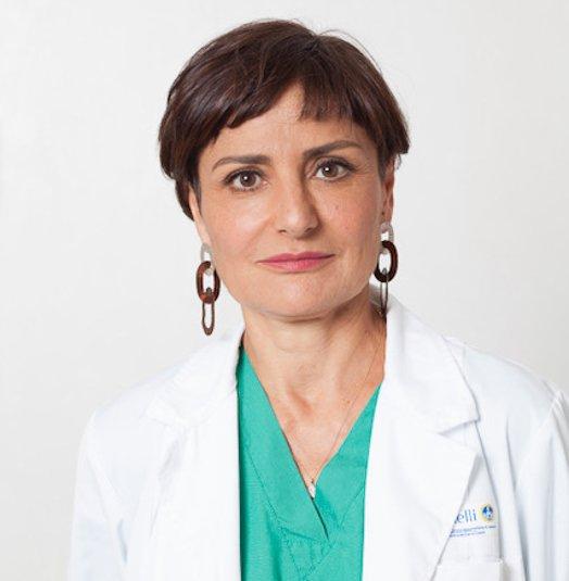 Dott.ssa SILVIA MARIA PULITANO'