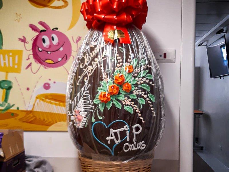 Atip Onlus - Pasqua